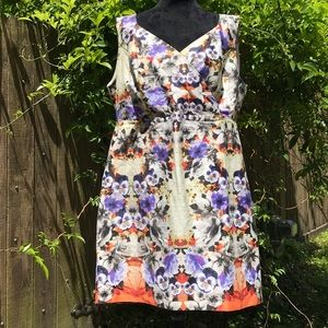 ASOS Curve dress size 18
